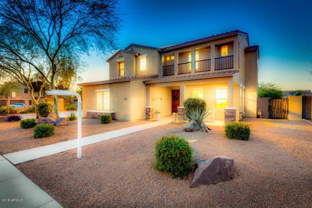 19282 E Rosa Road, Queen Creek, AZ 85142 (MLS #5770379) :: Yost Realty Group at RE/MAX Casa Grande