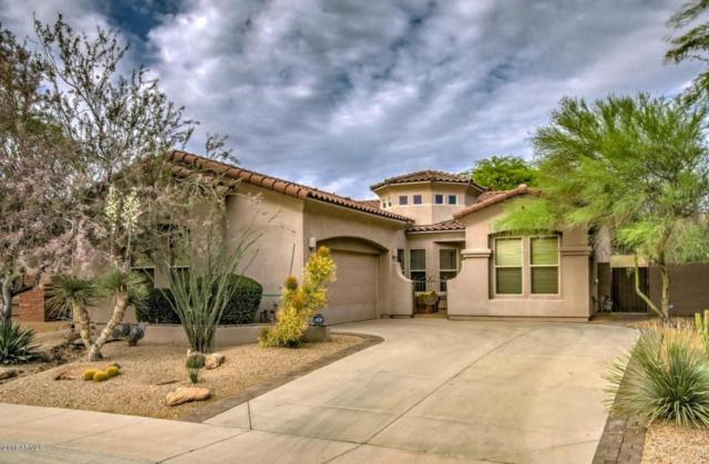 7320 E Russet Sky Drive, Scottsdale, AZ 85266 (MLS #5770381) :: Desert Home Premier