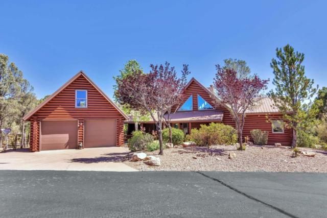 1204 N Indian Paintbrush Circle, Payson, AZ 85541 (MLS #5770389) :: Lifestyle Partners Team