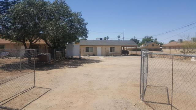 4807 W Myrtle Avenue, Glendale, AZ 85301 (MLS #5770391) :: 10X Homes