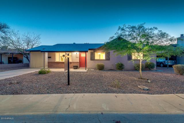 1820 S Roberts Road, Tempe, AZ 85281 (MLS #5770411) :: Kepple Real Estate Group