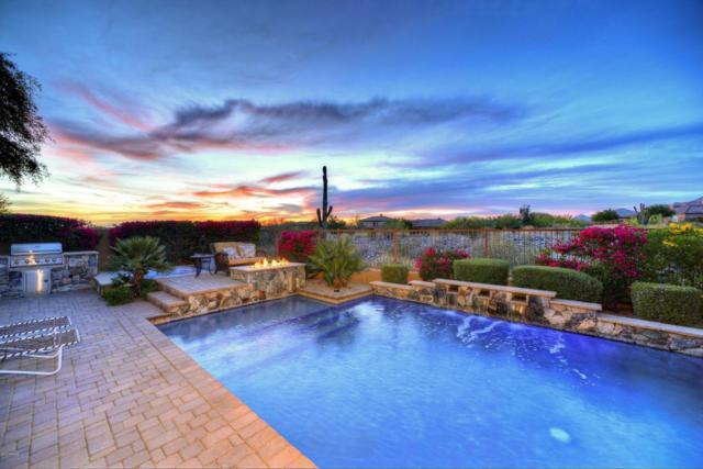 9906 E Cactus Trail, Scottsdale, AZ 85255 (MLS #5770414) :: Kepple Real Estate Group