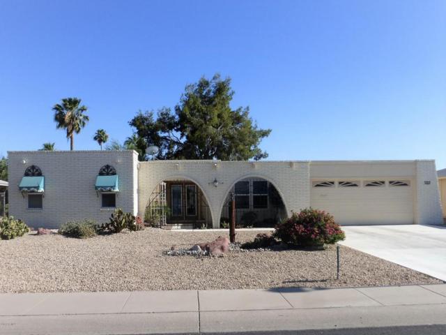 10029 W Burns Drive, Sun City, AZ 85351 (MLS #5770420) :: Phoenix Property Group