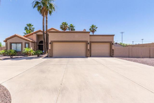5851 E Beck Lane, Scottsdale, AZ 85254 (MLS #5770421) :: Phoenix Property Group