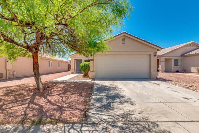 12227 W Scotts Drive, El Mirage, AZ 85335 (MLS #5770423) :: Kepple Real Estate Group