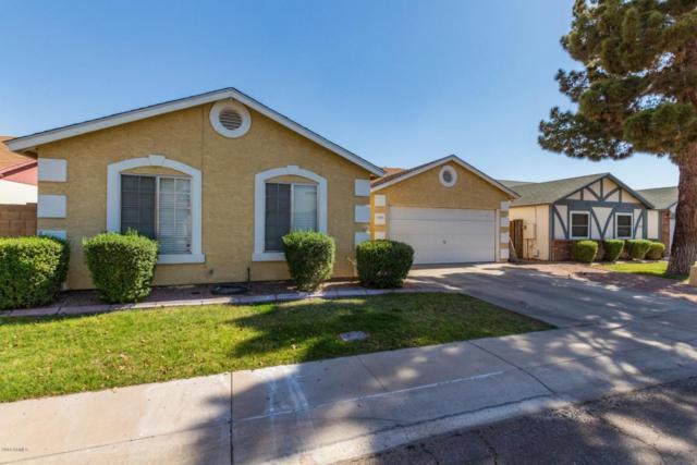 6335 E Brown Road #1087, Mesa, AZ 85205 (MLS #5770424) :: Kepple Real Estate Group
