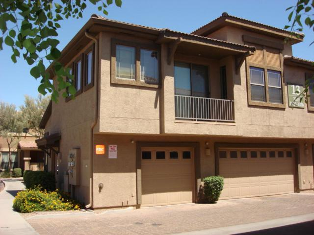 1225 N 36TH Street #2025, Phoenix, AZ 85008 (MLS #5770428) :: Yost Realty Group at RE/MAX Casa Grande