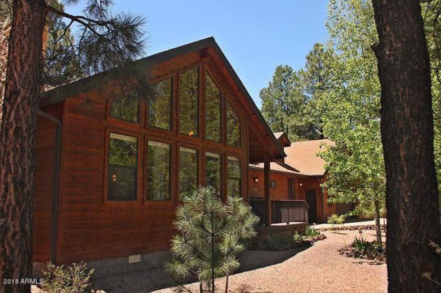 3560 Black Panther Loop, Pinetop, AZ 85935 (MLS #5770430) :: Kepple Real Estate Group