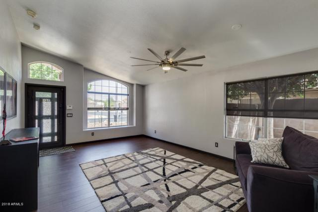 1711 W Springfield Way, Chandler, AZ 85286 (MLS #5770433) :: Kepple Real Estate Group