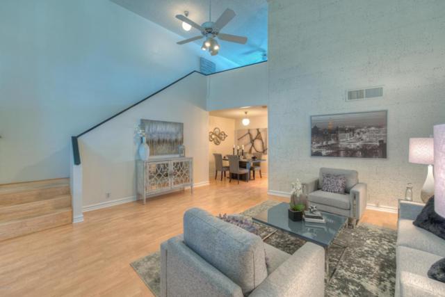 385 W Pierson Street A5, Phoenix, AZ 85013 (MLS #5770440) :: Phoenix Property Group