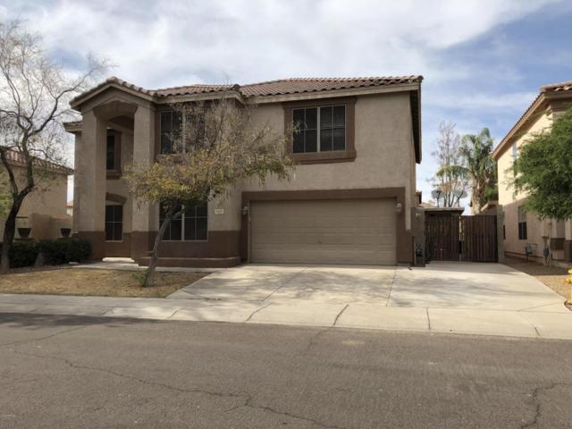 9326 W Hazelwood Street, Phoenix, AZ 85037 (MLS #5770445) :: Phoenix Property Group