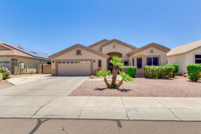 20421 N 79TH Drive, Peoria, AZ 85382 (MLS #5770457) :: Phoenix Property Group