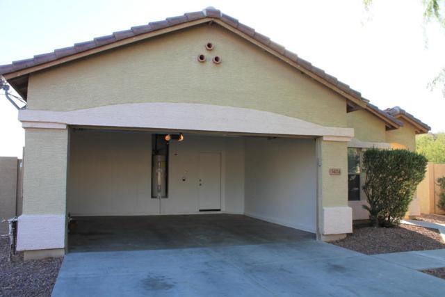 34014 N 26TH Avenue, Phoenix, AZ 85085 (MLS #5770459) :: Phoenix Property Group
