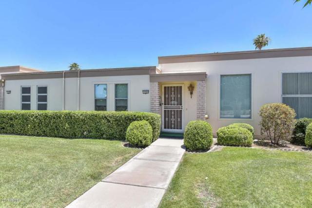 13203 N 100TH Avenue, Sun City, AZ 85351 (MLS #5770469) :: Phoenix Property Group