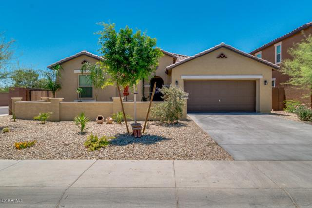 12205 W Davis Lane, Avondale, AZ 85323 (MLS #5770484) :: Five Doors Network
