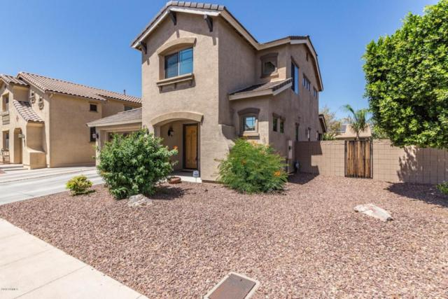 15194 N 145TH Lane, Surprise, AZ 85379 (MLS #5770494) :: The Everest Team at My Home Group