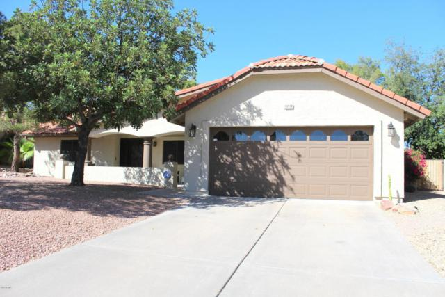 15716 E Mustang Drive, Fountain Hills, AZ 85268 (MLS #5770501) :: Team Wilson Real Estate