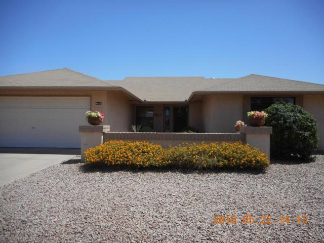 9663 W Kimberly Way, Peoria, AZ 85382 (MLS #5770543) :: Desert Home Premier