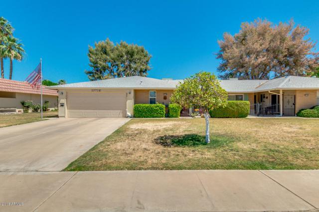 10716 W Mountain View Road, Sun City, AZ 85351 (MLS #5770544) :: My Home Group