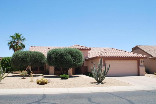 17697 N Estrella Vista Drive, Surprise, AZ 85374 (MLS #5770564) :: Desert Home Premier