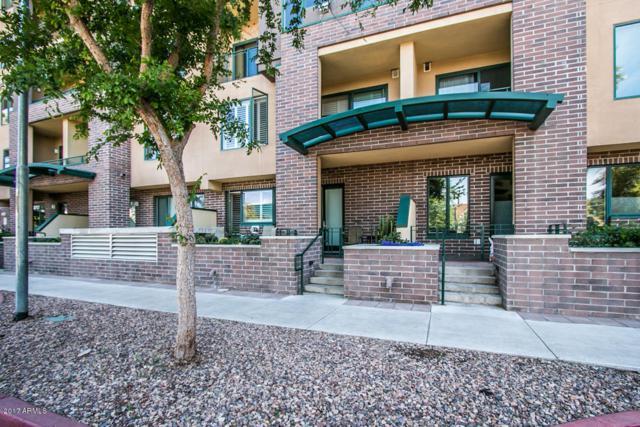 17 W Vernon Avenue #23, Phoenix, AZ 85003 (MLS #5770602) :: Lux Home Group at  Keller Williams Realty Phoenix