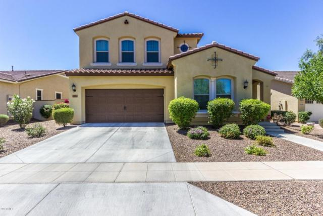 15183 W Windrose Drive, Surprise, AZ 85379 (MLS #5770607) :: Kortright Group - West USA Realty