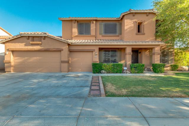 5343 W Gwen Street, Laveen, AZ 85339 (MLS #5770629) :: My Home Group