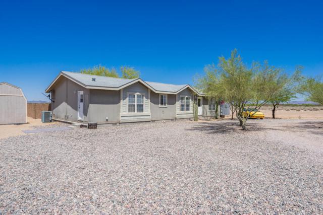 250 N 381ST Avenue, Tonopah, AZ 85354 (MLS #5770631) :: Yost Realty Group at RE/MAX Casa Grande
