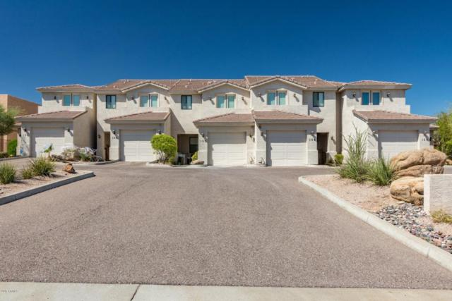 13616 N Hamilton Drive #101, Fountain Hills, AZ 85268 (MLS #5770637) :: Team Wilson Real Estate