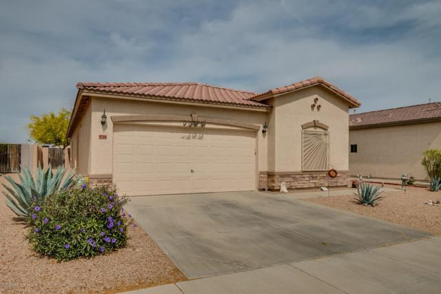 5718 E Sunrise Circle, Florence, AZ 85132 (MLS #5770651) :: Yost Realty Group at RE/MAX Casa Grande