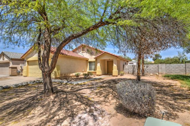 145 S Mulberry Street, Florence, AZ 85132 (MLS #5770653) :: Yost Realty Group at RE/MAX Casa Grande