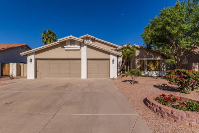 8107 S Kenwood Lane, Tempe, AZ 85284 (MLS #5770661) :: Yost Realty Group at RE/MAX Casa Grande