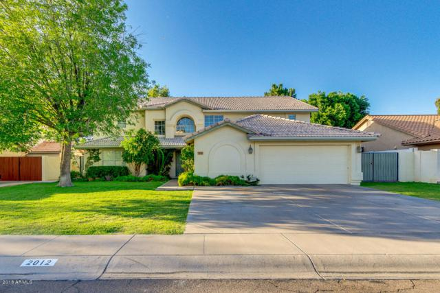 2012 E Lodge Drive, Tempe, AZ 85283 (MLS #5770664) :: Yost Realty Group at RE/MAX Casa Grande