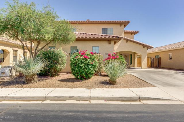 45322 W Zion Road, Maricopa, AZ 85139 (MLS #5770678) :: Power Realty Group Model Home Center