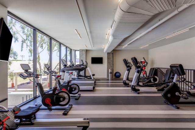 2300 E Campbell Avenue #210, Phoenix, AZ 85016 (MLS #5770682) :: Lux Home Group at  Keller Williams Realty Phoenix