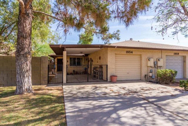 1854 E Intrepid Avenue, Mesa, AZ 85204 (MLS #5770696) :: My Home Group