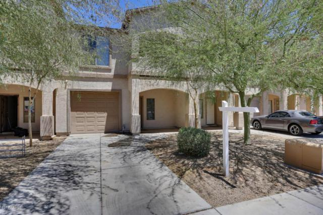 302 E Lawrence Boulevard #111, Avondale, AZ 85323 (MLS #5770713) :: Five Doors Network