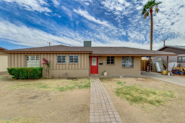 3737 W San Miguel Avenue, Phoenix, AZ 85019 (MLS #5770721) :: My Home Group