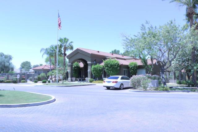 2929 W Yorkshire Drive #1122, Phoenix, AZ 85027 (MLS #5770748) :: My Home Group