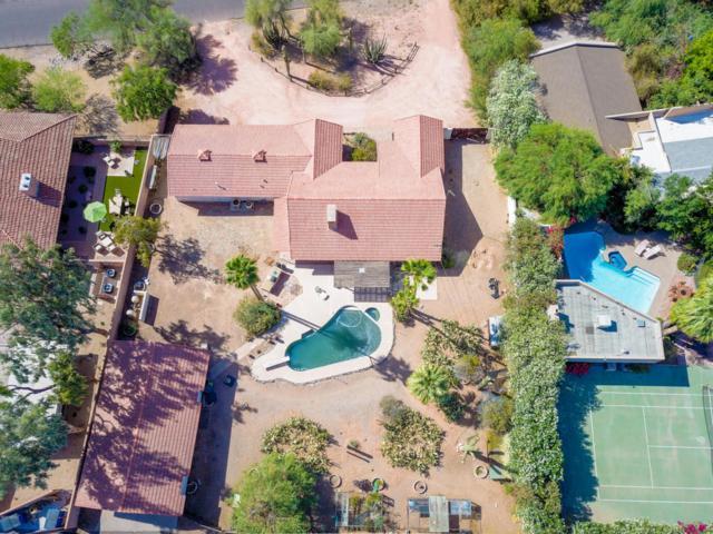 4025 E Colter Street, Phoenix, AZ 85018 (MLS #5770767) :: Lux Home Group at  Keller Williams Realty Phoenix