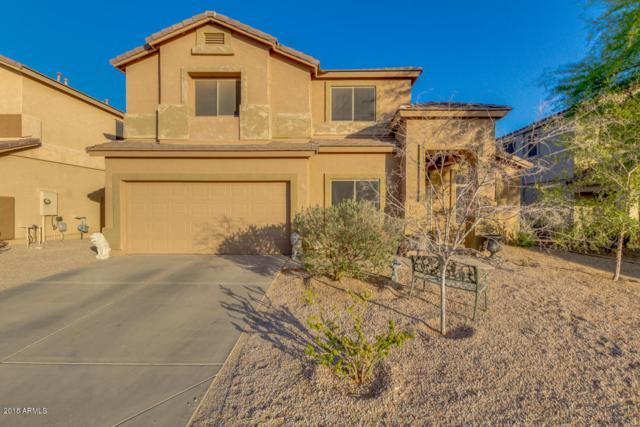 2971 N Lainey Lane, Buckeye, AZ 85396 (MLS #5770776) :: Five Doors Network