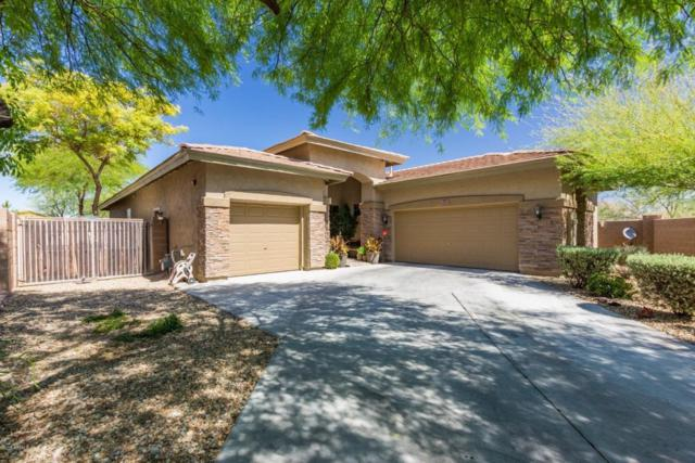 29242 N 69TH Drive, Peoria, AZ 85383 (MLS #5770778) :: Power Realty Group Model Home Center