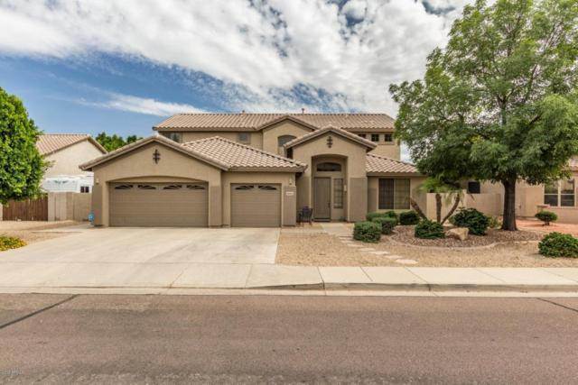 8021 W Foothill Drive, Peoria, AZ 85383 (MLS #5770779) :: Power Realty Group Model Home Center