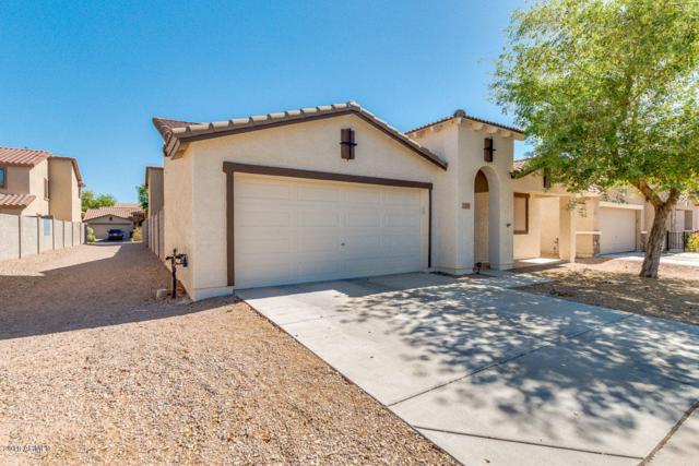 2195 E 27TH Avenue, Apache Junction, AZ 85119 (MLS #5770791) :: Yost Realty Group at RE/MAX Casa Grande