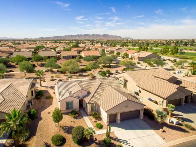 5430 N Scottsdale Road, Eloy, AZ 85131 (MLS #5770801) :: Yost Realty Group at RE/MAX Casa Grande