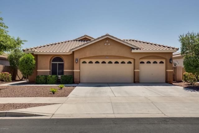 5031 N 193RD Drive, Litchfield Park, AZ 85340 (MLS #5770810) :: Five Doors Network