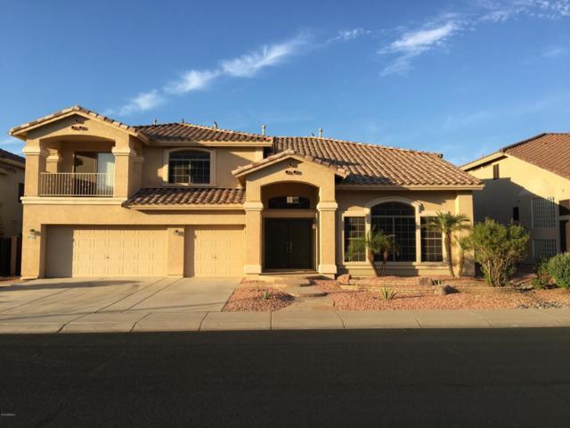 13318 W Rancho Drive, Litchfield Park, AZ 85340 (MLS #5770825) :: Five Doors Network