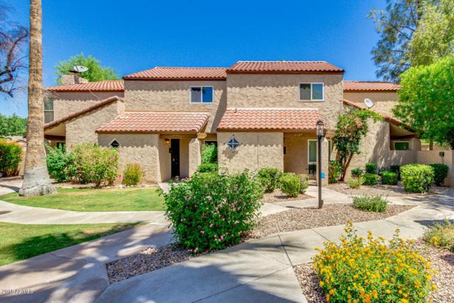 4525 E Rhonda Drive, Phoenix, AZ 85018 (MLS #5770828) :: Lux Home Group at  Keller Williams Realty Phoenix