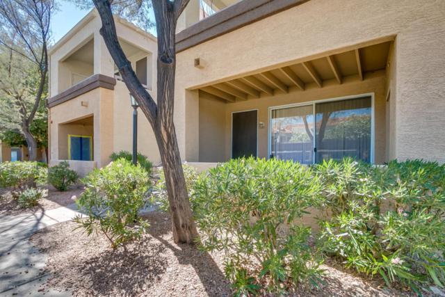 11375 E Sahuaro Drive #1056, Scottsdale, AZ 85259 (MLS #5770829) :: Power Realty Group Model Home Center