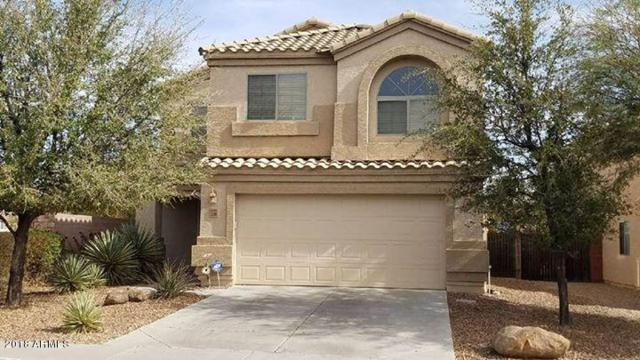 3360 W Santa Cruz Avenue, Queen Creek, AZ 85142 (MLS #5770849) :: Yost Realty Group at RE/MAX Casa Grande